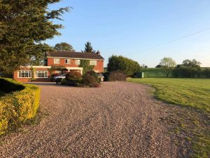Crofty Towers is a Best tower & Luxury Property of Worcestershire
